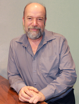 Rob Van Yperen